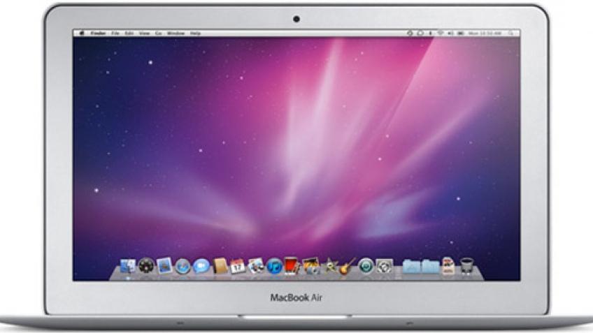 Apple тестирует ноутбук на основе процессора ARM