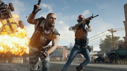PlayerUnknown's Battlegrounds поставила абсолютный рекорд Steam