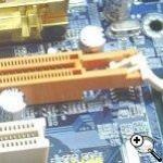 Серия GeForce 7600 для AGP