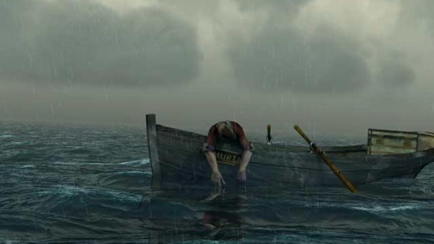 Приключения в Атлантиде