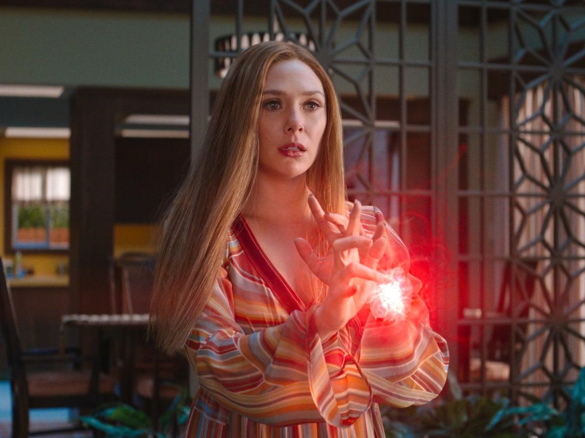 Marvel анонсировала документальный сериал про новинки MCU