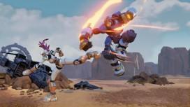 Разработчики League of Legends купили студию Radiant Entertainment