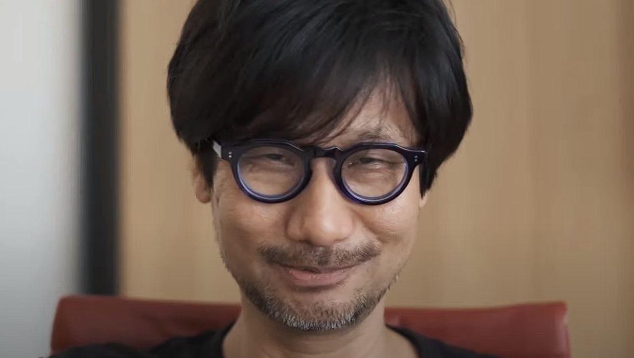 Хидео Кодзима хочет сделать игру, которая меняется в реальном времени