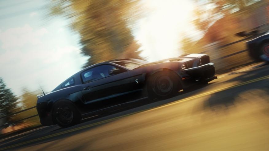 Вышла демоверсия Forza Horizon