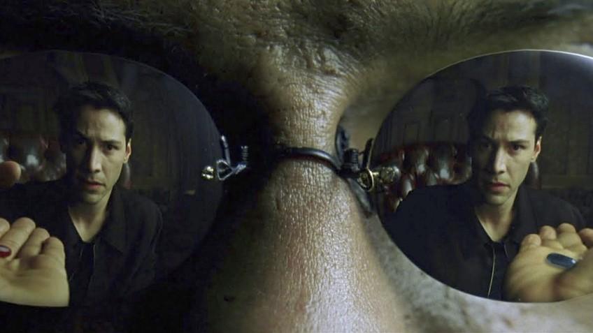 В России ожидается повторный прокат первой «Матрицы»
