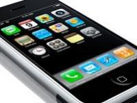 Факты о iPhone 3G