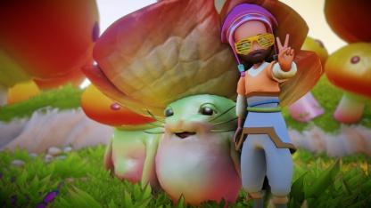 Grow: Song of the Evertree выходит16 ноября на PC и консолях