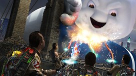Утечка: к выпуску готовится ремастер Ghostbusters: The Video Game