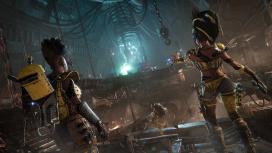 Тактическая RPG Necromunda: Underhive Wars получила сюжетный трейлер