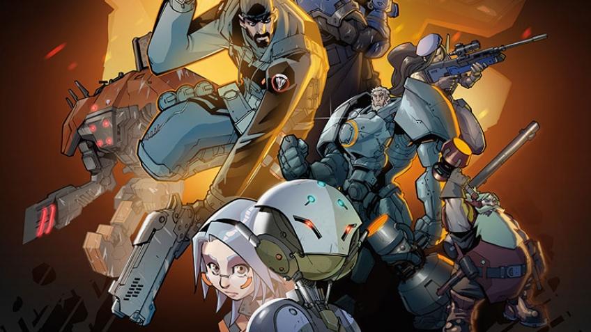 Blizzard объяснила отмену графического романа по Overwatch