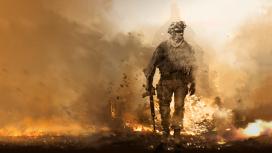 Sony запустила рекламу PS Plus с Modern Warfare2 на дашборде PS4... даже в России
