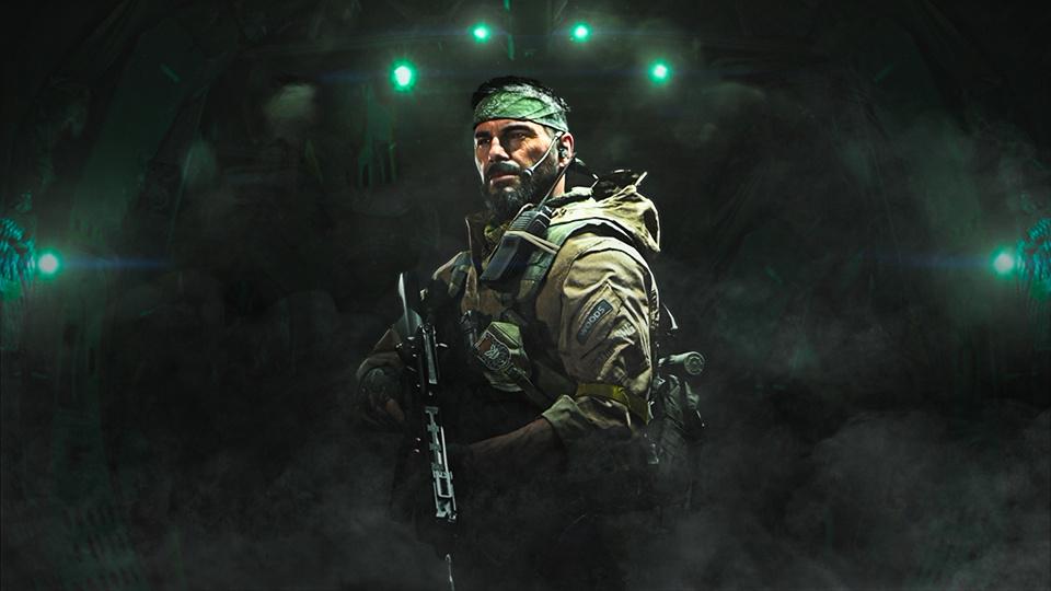 Интеграция Call of Duty: Warzone c Black Ops Cold War состоится в декабре