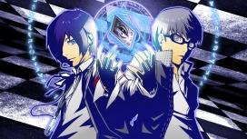 Atlus показала Софию из Persona5 Scramble и новые DLC к Persona5 Royal