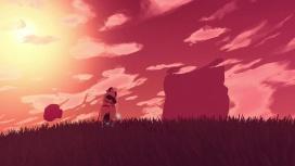 Опубликован «акварельный» вступительный ролик ролевой игры Haven