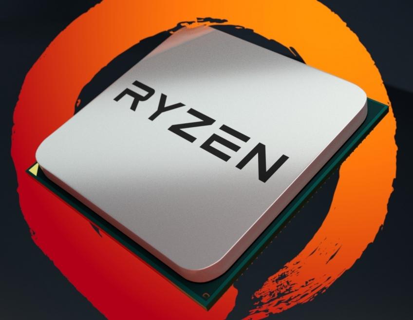 Названы возможные цены процессоров AMD Ryzen третьего поколения