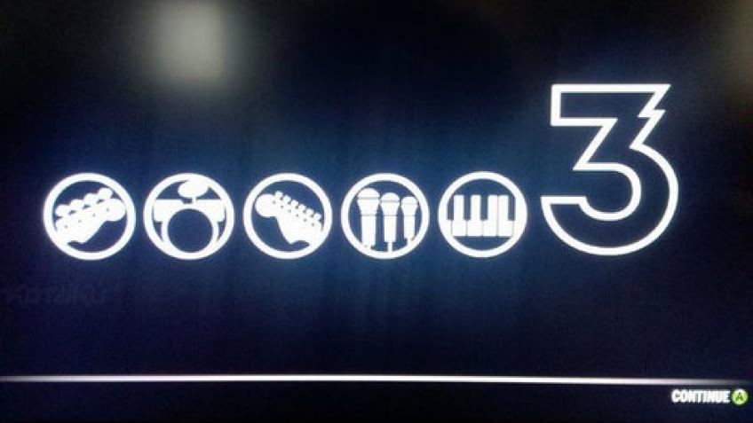 В Rock Band3 появятся клавишные