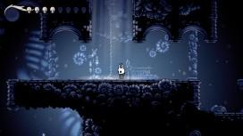 В Hollow Knight игроки исследуют королевство Хэллоуинест