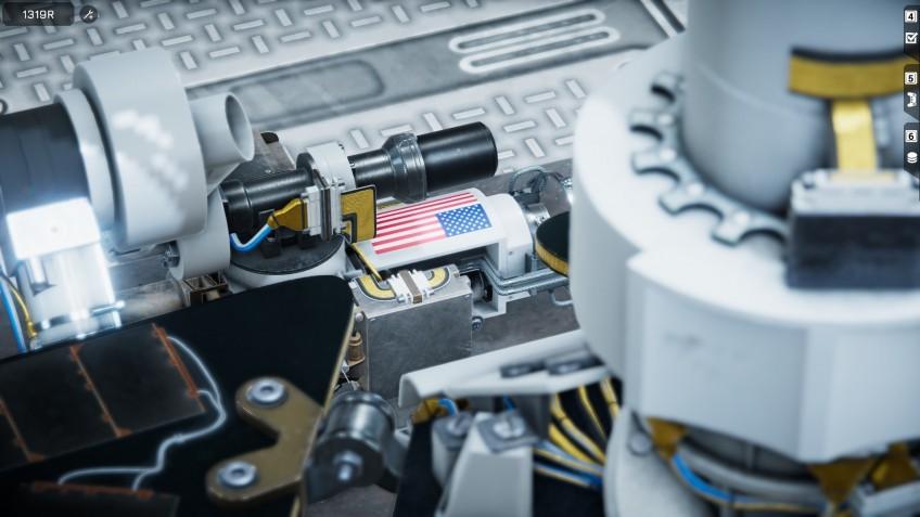 Начинаем тренировки: к Rover Mechanic Simulator выпустили бесплатную демоверсию