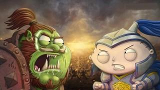 Первоапрельский эпизод «Гриффинов» посвящен Warcraft (Обновлено)