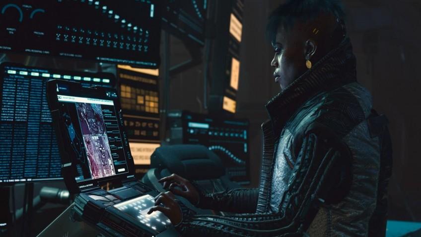 Свежие официальные скриншоты Cyberpunk 2077 прямиком с E3 (Обновлено)