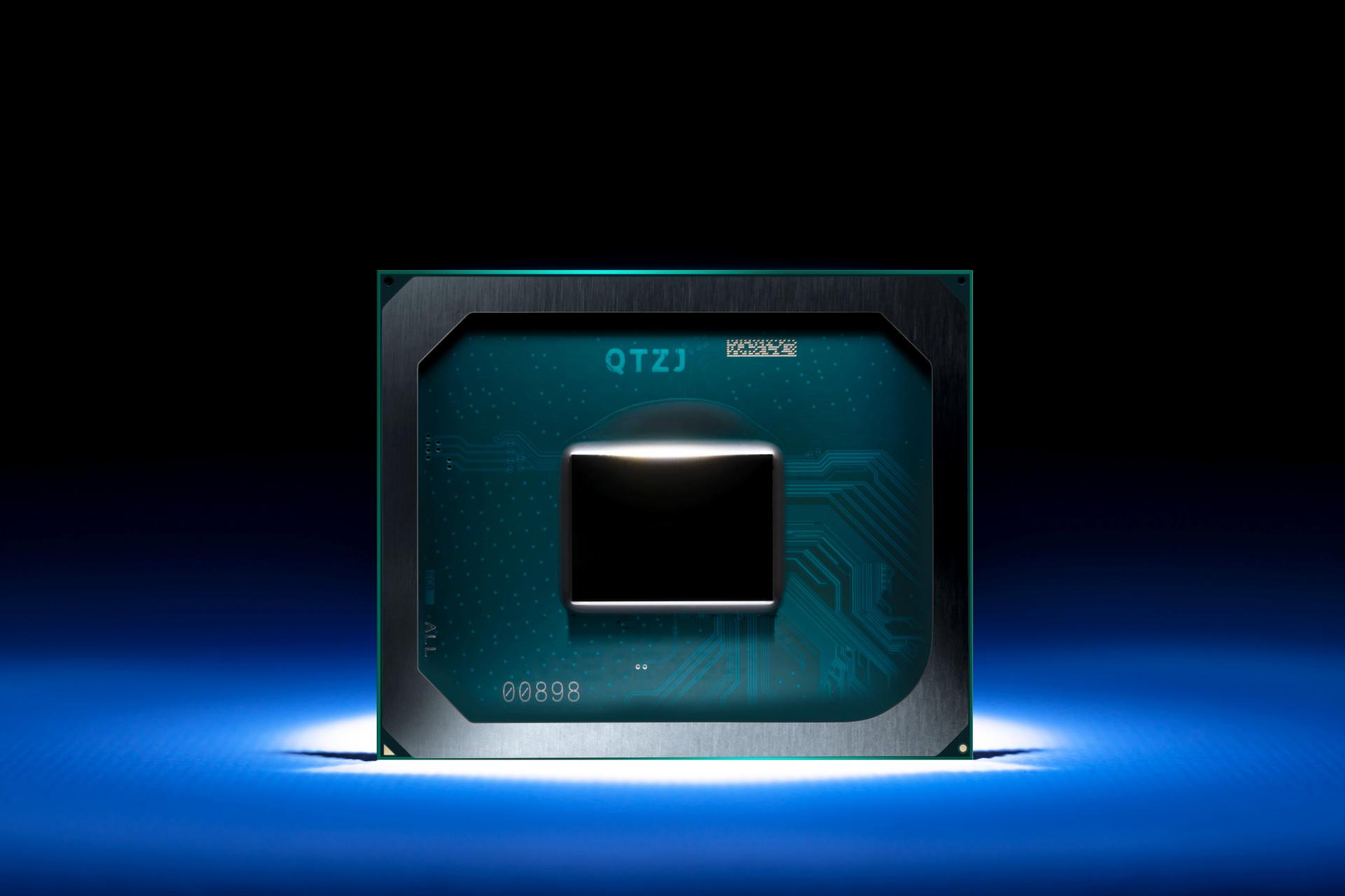 Intel возвращается к дискретной графике