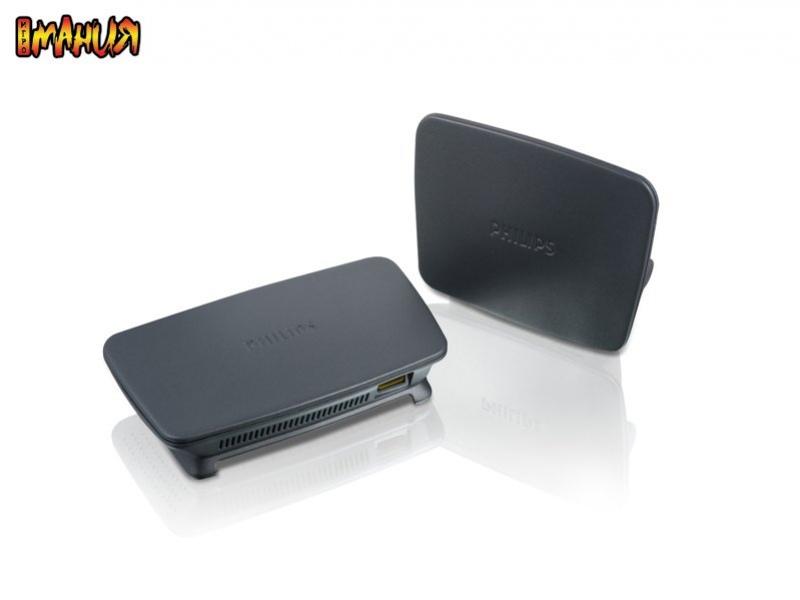 CES 2007: беспроводной HDMI