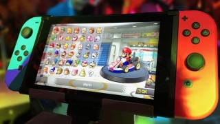 Геймеры РФ недовольны региональным отделением Nintendo