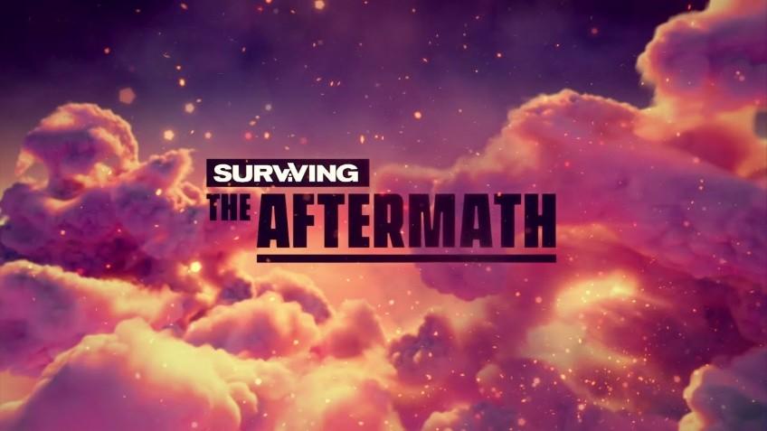 Авторы Surviving Mars анонсировали новую игру серии — Surviving the Aftermath