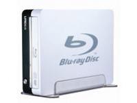 Первый внешний привод Blu-ray