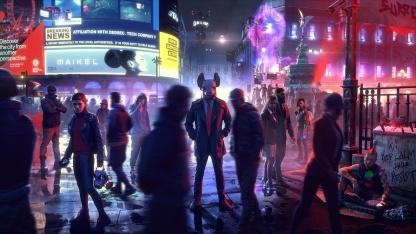 Ubisoft на Е3 2019 — Watch Dogs Legion, Rainbow Six Quarantine, Uplay+