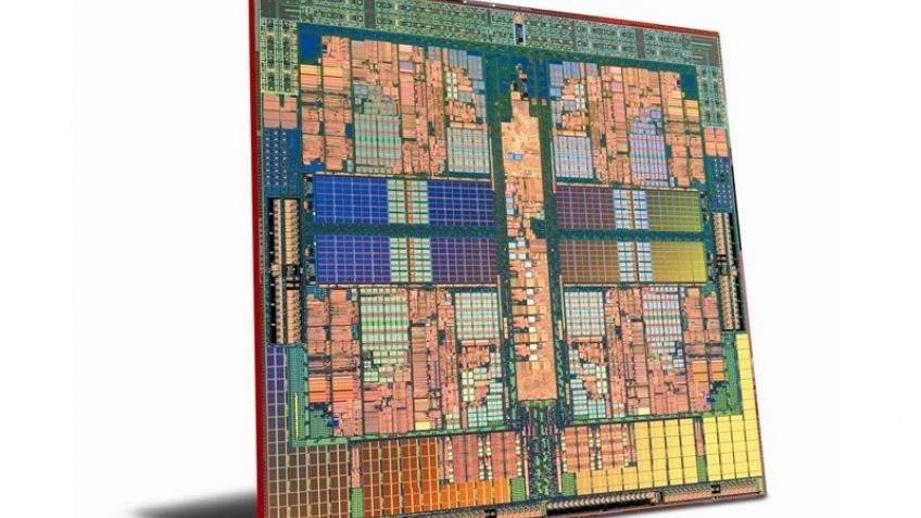 Приближаясь к анонсу AMD K10