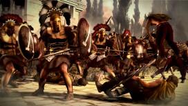 В игры серии Total War можно бесплатно сыграть в Steam на выходных