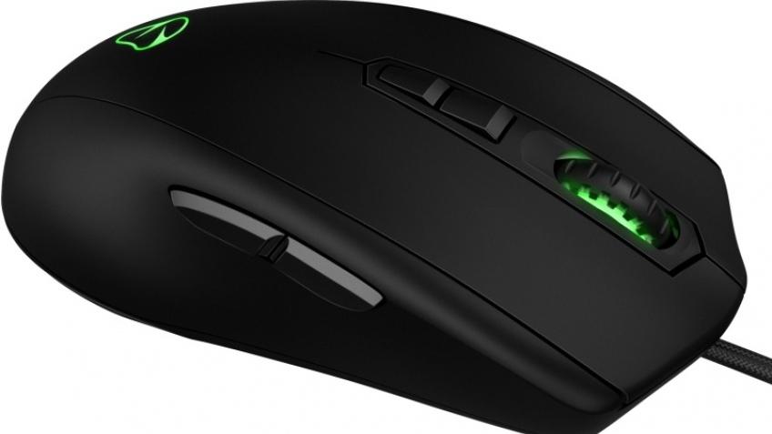 Mionix выпустила игровую мышь Avior 8200