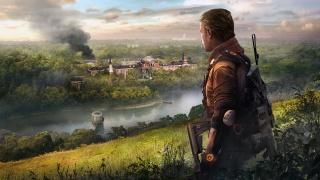 Агенты The Division2 вышли из Вашингтона: появилось первое сюжетное DLC