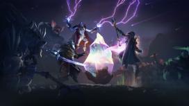 В Dota2 началось новое событие под названием «Враждостояние»