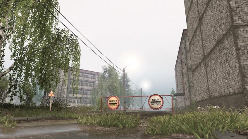В Spintires появятся рейсы в Чернобыль