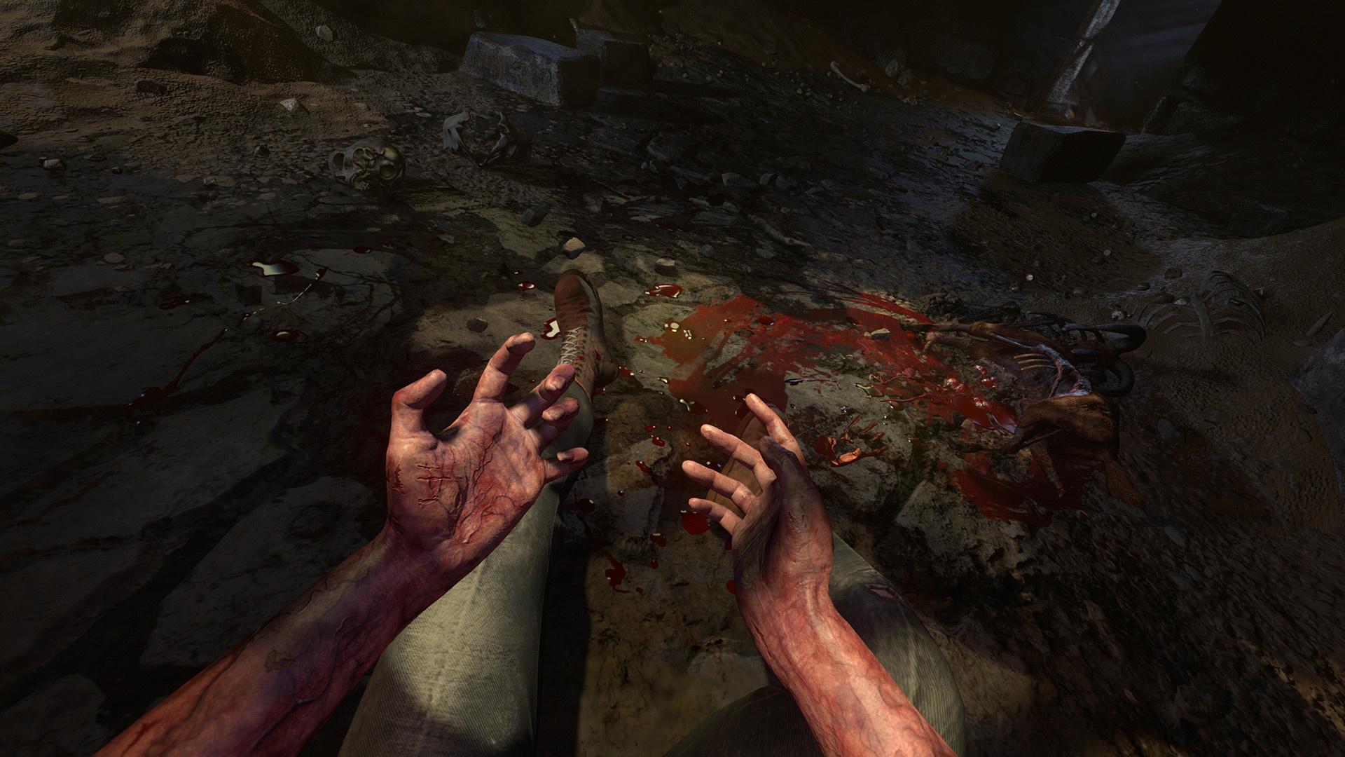 Amnesia: Rebirth получила новый геймплейный ролик