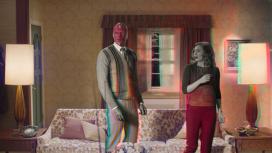 За первые24 часа дебютный трейлер сериала «Ванда/Вижн» посмотрели53 млн раз
