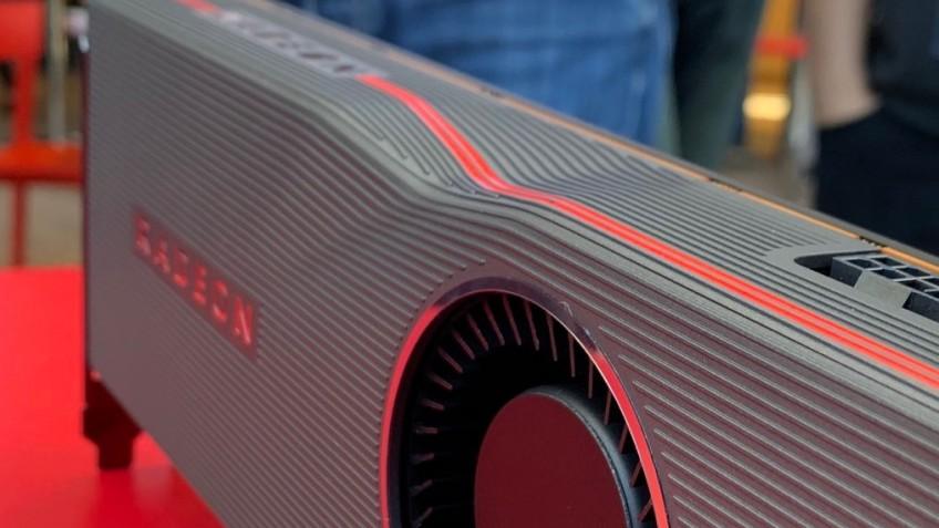 Разогнанная Radeon RX 5700 XT обошла NVIDIA RTX 2080 в Firestrike