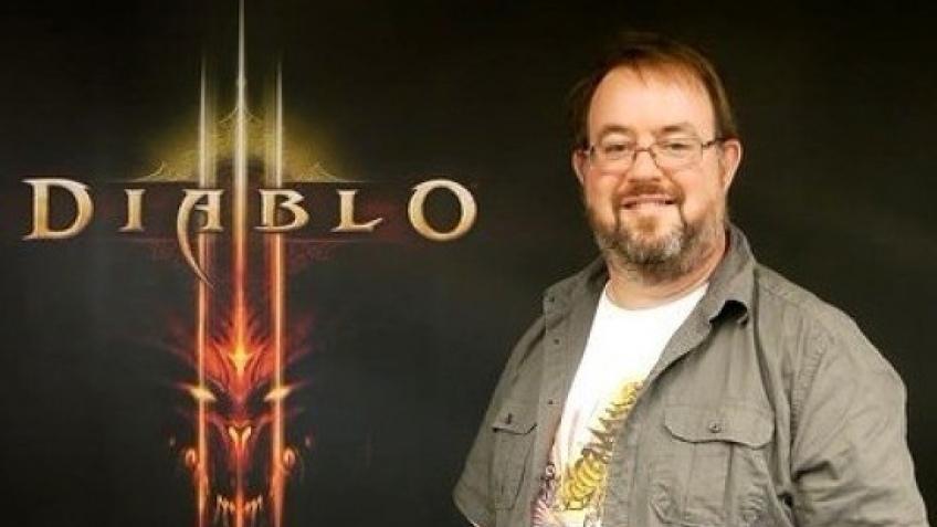 Директор Diablo3 Джей Уилсон покинул свой пост