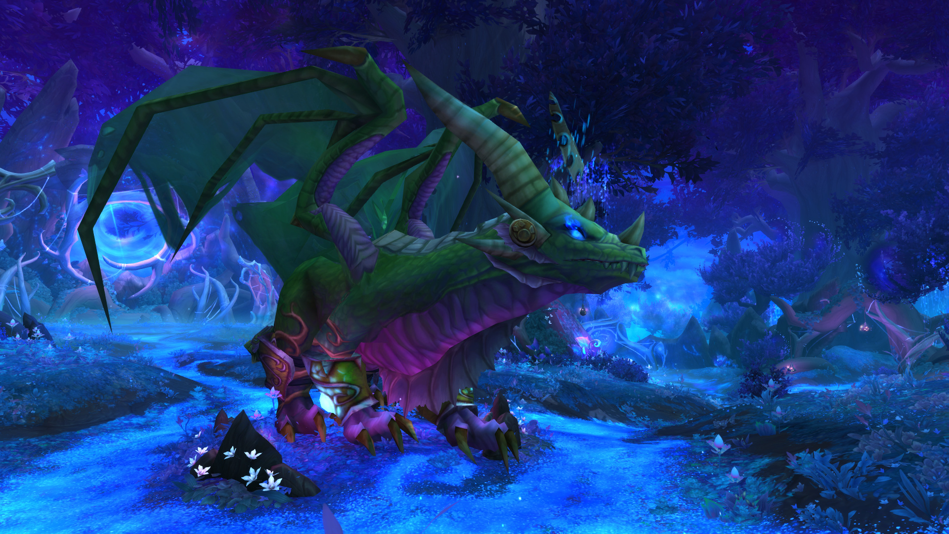Blizzard скоро начнёт бета-тестирование Shadowlands