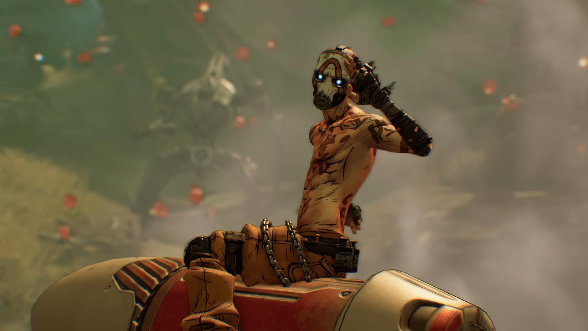 Borderlands3 и «Мстители» стали хедлайнерами PS Now в апреле