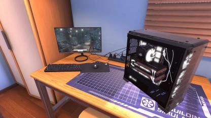 Бесплатная раздача PC Building Simulator привлекла более2,5 млн игроков