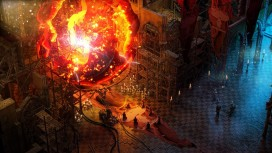 Wasteland 3 собрала требуемую сумму за три дня