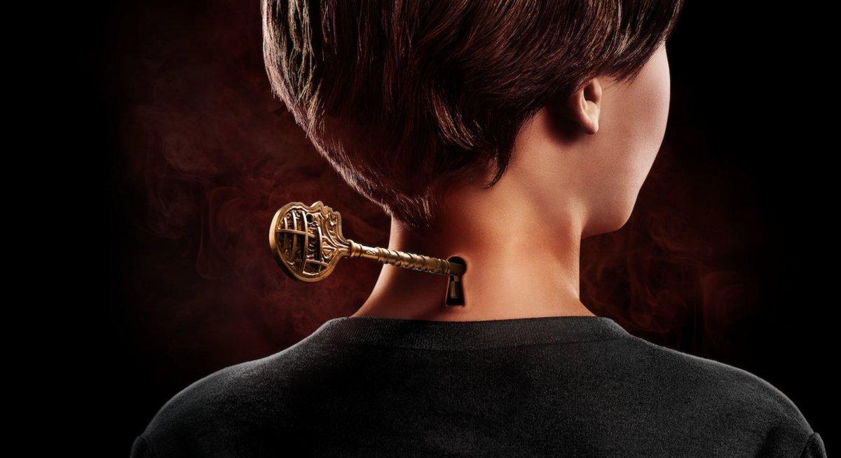 Новые чудеса и ужасы в трейлер второго сезона «Лок и Ключ» Netflix