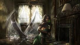 Вышло первое геймплейное видео ужастика NightCry