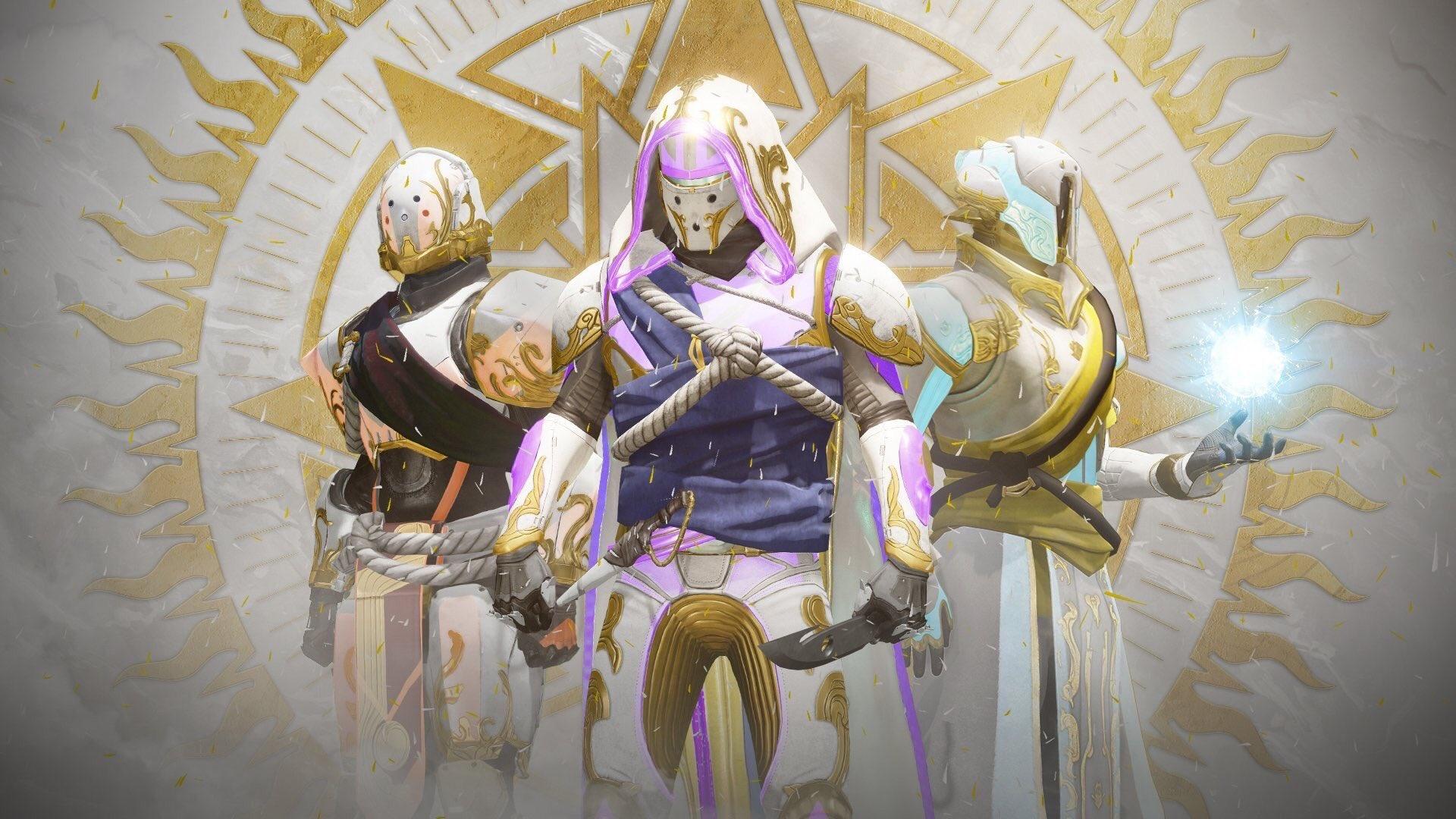 Bungie обещает рассказать о «новой эпохе Destiny 2» вскоре после «закрытия» нового рейда