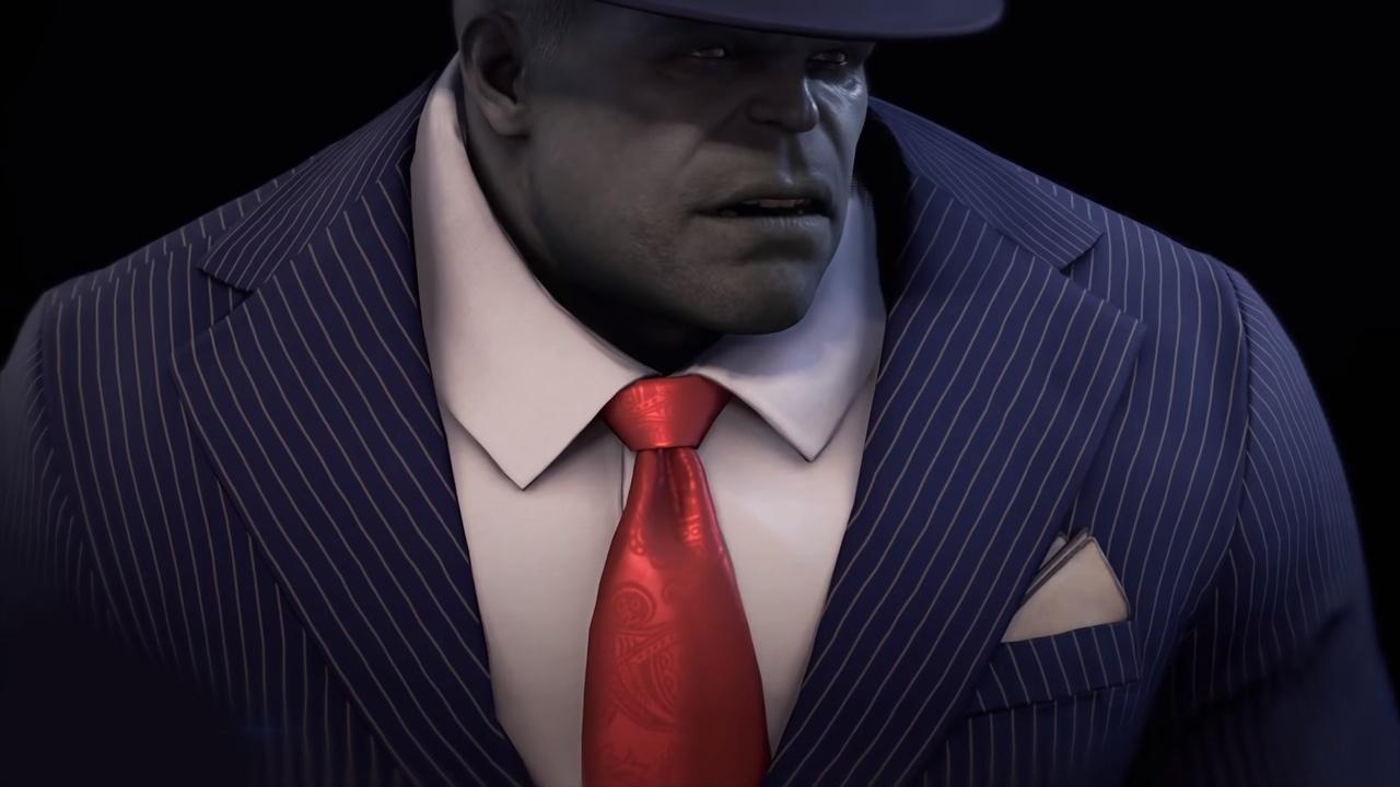 Авторы «Мстителей» показали Халка в костюме и его боевые умения