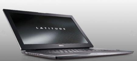 Dell Latitude Z заряжается без проводов