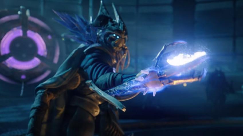 Тьма вокруг нас: представлена сюжетная кампания Destiny2 Beyond Light